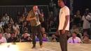 AREA 47 Dance Battle 2018 I HIP HOP QUARTERFINAL UKAY VS KEFTON