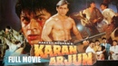 Индийский фильм: Каран и Арджун / Karan and Arjun (1995) — Шахрукх Кхан, Салман Кхан, Каджол