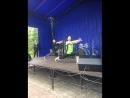 Видео с тренировки в парке КиО г. Череповец. 08.09.2018г .