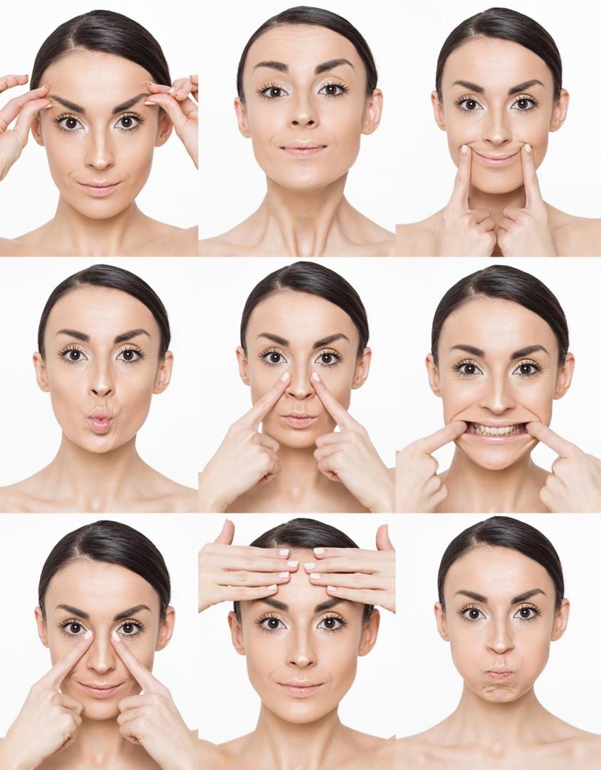 Йога для лица: подтяжка и тонус, которые выбрали Меган Маркл и Дженнифер Энистон