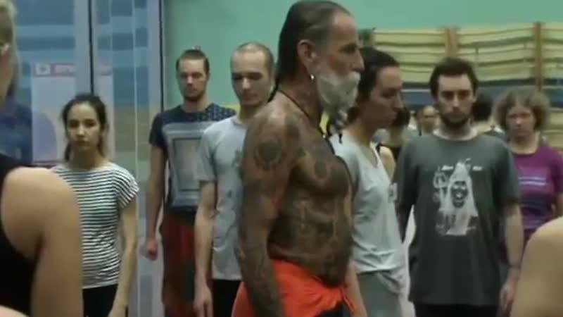 Рейнхард Гамментхаллер г Казань 2016 год Часть 1
