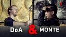 Почему Monte и DoA идеально дополняют друг друга   Overwatch League