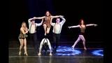 Bachata show. Dance Life. Уроки Бачаты в Белгороде. Красивый танец Бачата видео смотреть