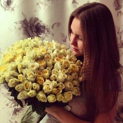 Анастасия Миренкова