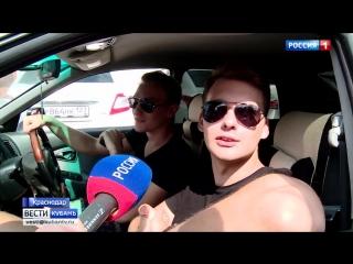 Как автолюбители Краснодара переживают первый день без перекрестка Тургенева и Северной