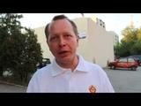 Депутат облдуму от КПРФ Владимир Есипов: «У меня зарплата не 100 тысяч, а больше 90 тысяч»