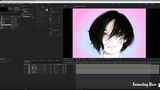 Download FREE AFPHairRig Tool for Creating Animated Hair in After Effects