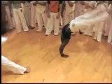 Prof. Cara de Peixe + Mandinga Minha - Capoeira