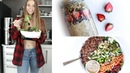 VEGAN WEIGHT LOSS MEAL PLAN 8 / FILLING AND COMFORTING WINTER FOODS
