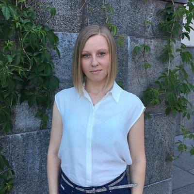 Ирина Леоненкова