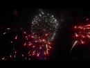 Салют День Победы 2018 Новозыбков