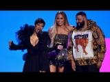 VMA 2018: Карди Би, Дженнифер Лопес и DJ Khaled получают награду за лучшее сотрудничество (