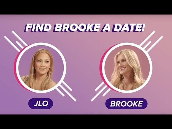 Дженнифер помогла поклоннице с поиском парня в «Tinder».