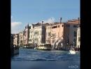 Италия 🇮🇹 Венеция🇮🇹 Красивейший город на воде