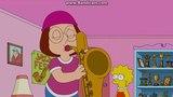Epic sax Meg