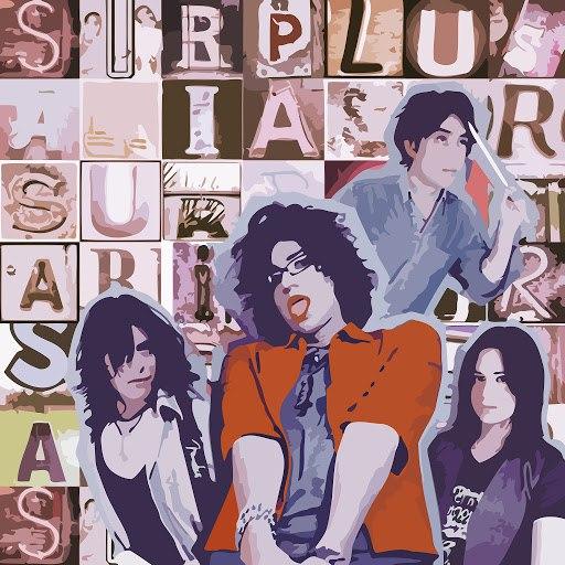 Альбом ARIA Surplus
