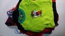 2066 Kinder Fleece 3пак - детский флис микс Англия (АКЦИЯ)
