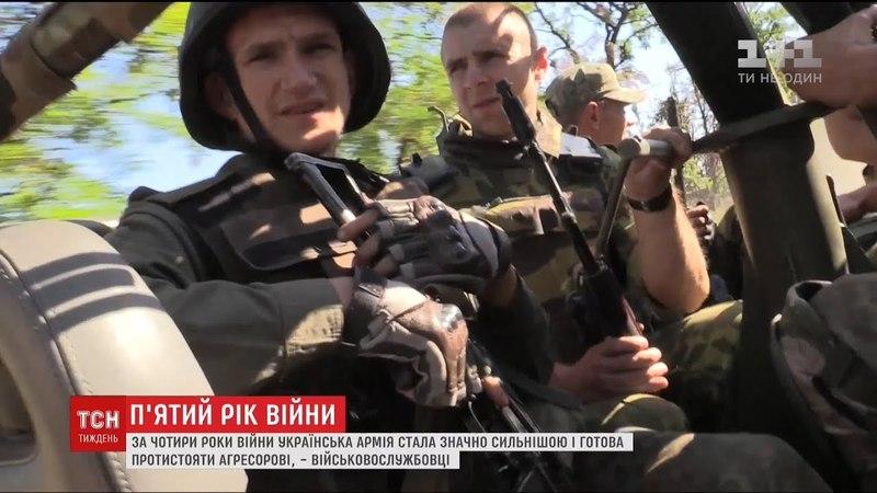 15 КВІТНЯ 2018 р. Російські медіа закликають завдати ракетних ударів по українських військових