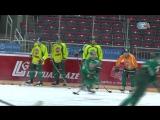 «Ак Барс» готовится к матчу с «Давосом» на Кубке ЛЖД