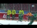 Ак Барс готовится к матчу с Давосом на Кубке ЛЖД