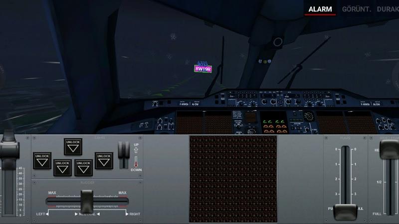 Airbus A380 - Лицензия H