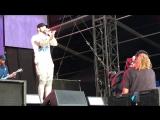Eminem - Forever (Nijmegen, Netherlands, 12.07.2018) Revival Tour