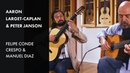Aranjuez for 2 Guitars - Aaron Larget-Caplan Peter Janson
