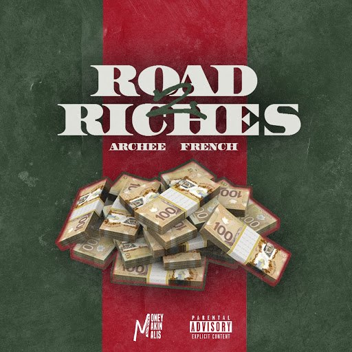 French альбом Road 2 Riches