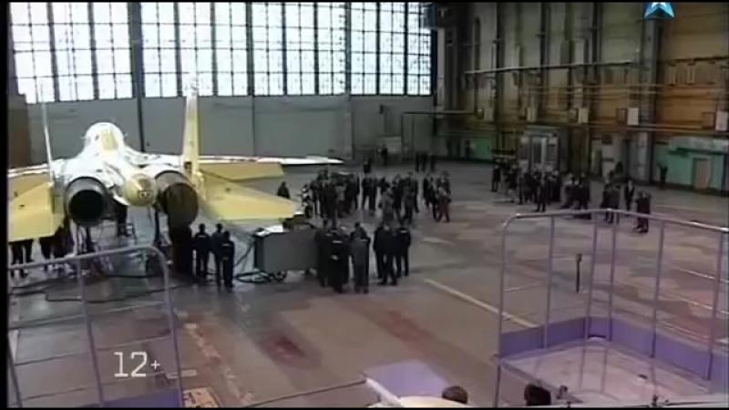 Легендарные самолеты. Су-34__ SU 34