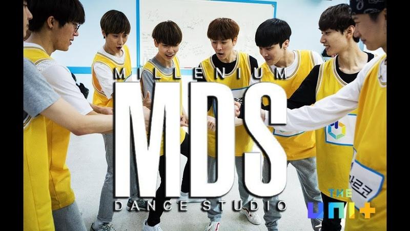 [K-MDS] UNB - Feeling (Открытая группа)