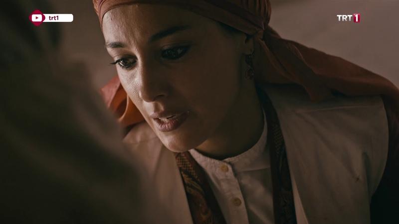 Mehmetçik Kutlu Zafer 2. bölüm - Üsküplü öldü mü