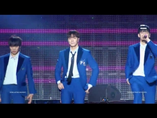 [17.06.2018] ASTRO (Moonbin Focus) - Again @ Star of Asia 2018