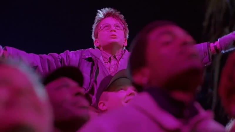 Великан ( The Mighty 1998 ) - Страшила и фейерверки