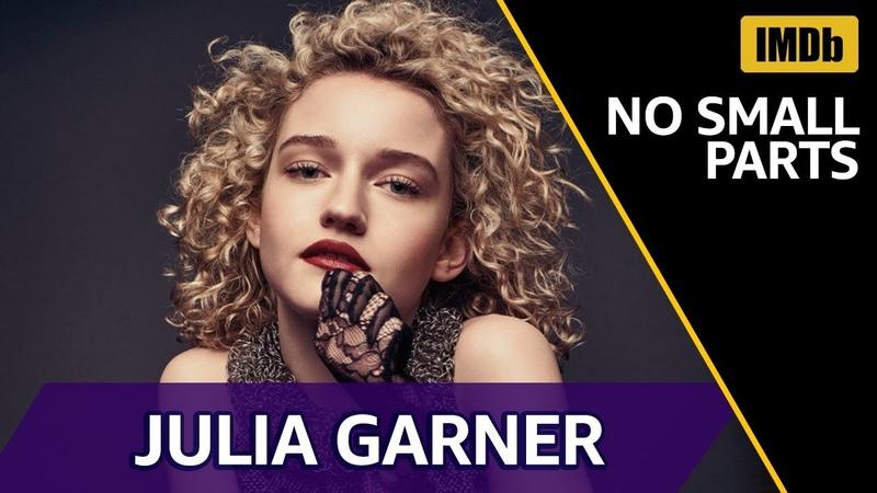 Julia Garner Roles Before Ozark | NO SMALL PARTS