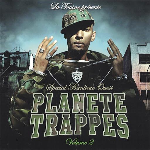La Fouine альбом Planète Trappes, vol. 2