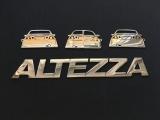 Подборка на Альтезу / ис 200