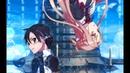 Sword Art Online 「AMV」Аниме Клип - INSTANT CRUSH【SAO】