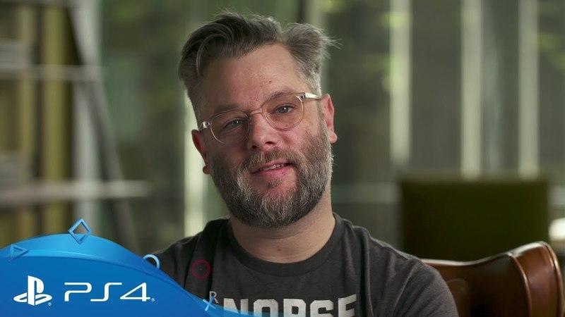 God of War   Послание игрокам   PS4