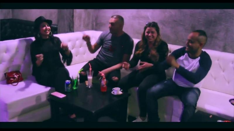 Aziz Afandi - Chkoun Ytaguiné (Exclusive Music Video) 2018 عزيز أفندي - شكون يطا