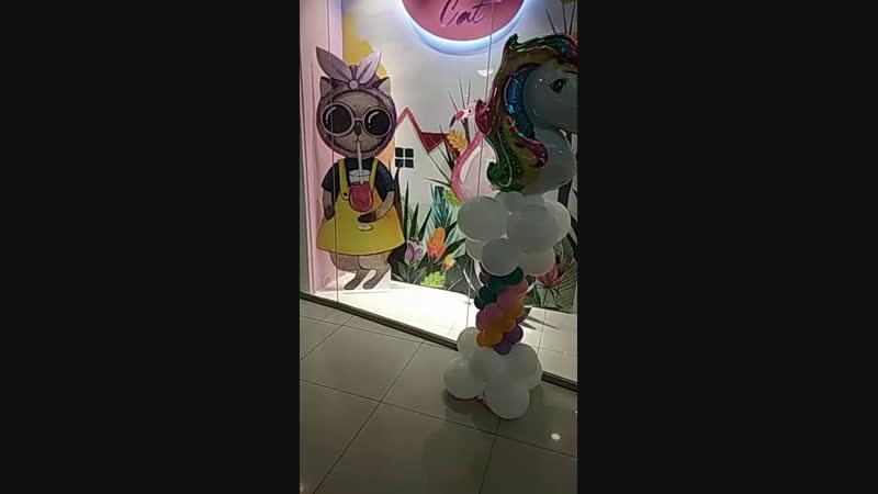 магазин милой канцелярии SweetCat shop в ТРЦ Мармелад на 3 этаже открылся. Приходите за покупками.