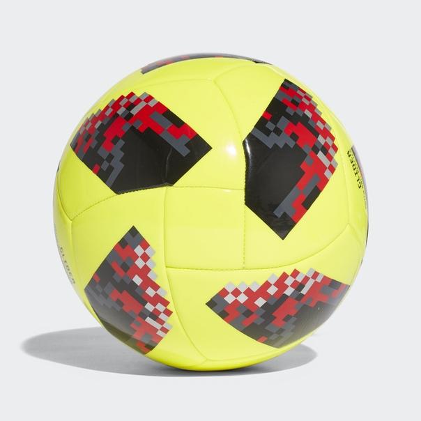 Telstar Мечта -  тренировочный мяч 2018 FIFA World Cup Russia™ Knockout
