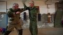 Уличный удар. Защита в тактическом рукопашном бое. ч.3
