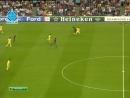 Лига чемпионов 2006/2007, группа А, 1-й тур, Барселона - Левски, нтв, 1-й тайм