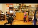 Танцевальный батл-девочки против мальчиков MVI_7452