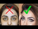 Perfect makeup conceal for dark circle no creasing tutorial collection