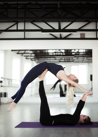 Валерия Танцующая
