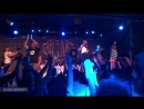Afu Ra Jeru The Damaja Big Shug 19 04 2018 Sofia Bulgaria