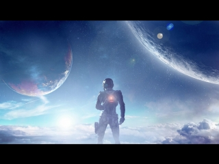Mass Effect Andromeda Snow 1