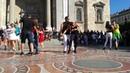 IZD 2018 Zoukarikum Team Budapest, Hungary, Basilica Palace