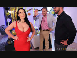 [brazzers] angela white - happy new year new porn 2019